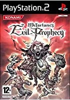 McFarlane&#39;s Evil Prophecy