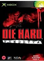 Die Hard: Vendetta