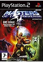 Masters of the Universe: He-Man Defender of Grayskull