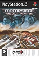 Motorsiege: Warriors of Prime Time