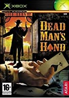 Dead Man&#39;s Hand