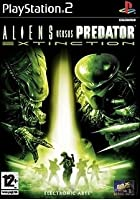 Aliens Vs Predator: Extinction