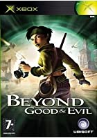 Beyond Good &amp; Evil