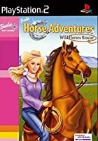 Barbie Horse Adventures: Wild Horse Rescue