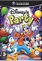 Disney&#39;s Party