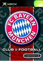 FC Bayern Munchen Club Football
