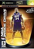 NBA Inside Drive 2004