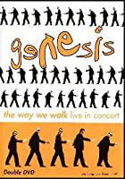 Genesis - The Way We Walk - Live In Concert