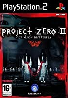 Project Zero 2: Crimson Butterfly