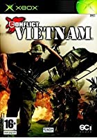 Conflict Vietnam