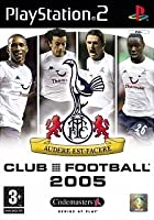 Tottenham Hotspur Club Football 2005