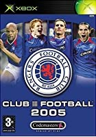 Rangers Club Football 2005