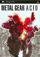 Metal Gear Ac!d