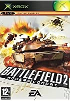 Battlefield 2: Modern Combat
