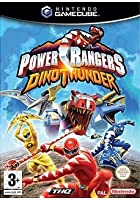 Power Rangers: Dino Thunder