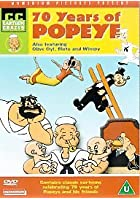 Cartoon Crazys - 70 Years Of Popeye