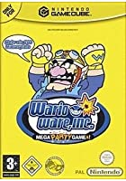 Wario Ware, Inc.: Mega Party Game$