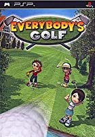 Everybody&#39;s Golf