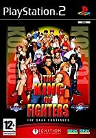 The King of Fighters 2000 &amp; 2001
