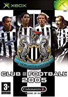 Newcastle United Club Football 2005