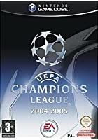UEFA Champions League 2004/2005