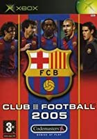 Barcelona Club Football 2005