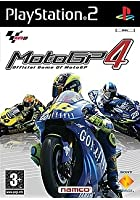 Moto GP4