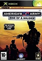 America's Army: Rise of a Soldier