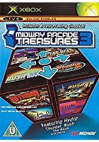 Midway Arcade Treasures 3