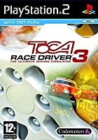 TOCA Race Driver 3