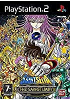 Saint Seiya, Knights of the Zodiac: The Sanctuary