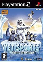 Yeti Sports: Arctic Adventure