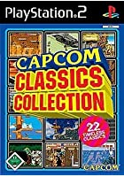 Capcom Classics Collection - Vol. 1