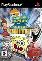 SpongeBob Squarepants and Friends Unite!