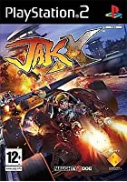 Jak X