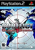 Conflict: Global Storm