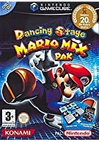 Dancing Stage Mario Mix