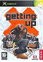 Mark Ecko's Getting Up: Contents Under Pressure