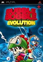 Bubble Bobble Evolution