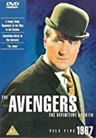The Avengers - The Definitive Dossier 1967 - File 5 and 6