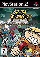 Codename Kids Next Door: Operation V.I.D.E.O.G.A.M.E.