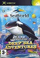 SeaWorld Adventure Parks: Shamu's Deep Sea Adventures