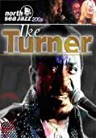 Ike Turner - North Sea Jazz Festival 2002