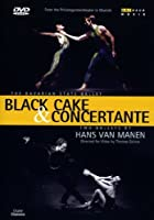 Black Cake And Concertante