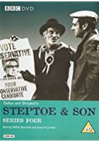 Steptoe And Son - Series 4