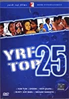 YRF Top 25 Songs