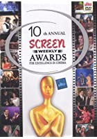 10th Annual Screen Weekly Awards Show
