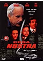 Cosa Nostra - The Last Word