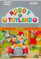 Noddy In Toyland - Noddy And Friends