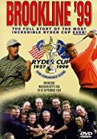 Brookline &#39;99 - The Official Story Of The Ryder Cup 1999